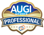 FunctionSense is an AUGI Professional member