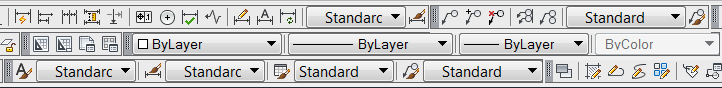 Image for Basic AutoCAD 101 Rules showing Standards